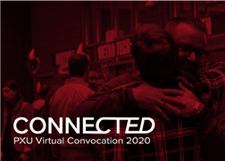 PXU 2020 Virtual Convocation