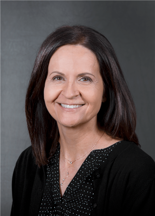 Bioscience Principal, Dr. Holly Batsell