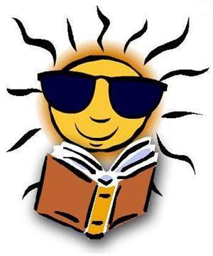Summer Reading Guy